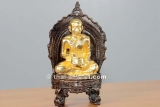 Phra Sivalee Statue aus dem Wat Traimit Golden Buddha 2003