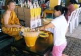 Mehrfach geweihte Thai Buddha Statue Luang Pho Ban Laem