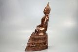 Thai Buddha Statue (Phra Bucha) Luang Pho Wat Rai Khing Geweiht