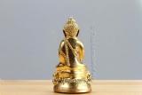 Phra Gring Wisutthi Metta Thai Buddha Amulett vom Wat Suthat