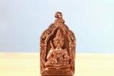 Khun Paen Um Gai Um Guman Thong Thai Amulett
