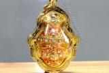 Thai Amulett Sian Pho Kae Longya Daeng Fang Ploy