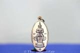 YAK Thao Wetsuwan Schutz Thai Amulett vom 20.11.2004