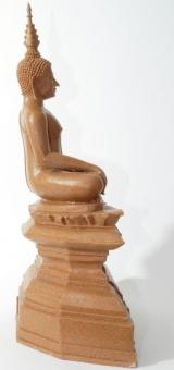 Luang Pho Pian Buddha Amulett für Fritags geboren.