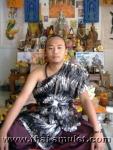 Magisches Liebesöl Thai Amulett speziell nur für Lesben