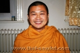 2x Buddha Glücks- und Power Armband geweiht im Tempel