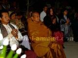 Palad Khik Metta Maha Sanee LP Chan Hoom Thai Amulett