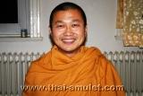 Guman Thong Statue für Glück, Wohlstand und gute Geschäfte