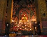 Thai Amulett Ruup Loor Than Chao Maa Wat Chakkrawat