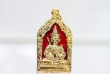 Khun Paen Thai Amulett Um Gai Um Guman Thong Rot
