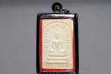 Buddha Thai Amulett Phra Somdej Luang Pho Heng 1994