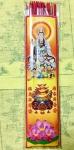 Geweihte Räucherstäbchen für den Buddha Haus Altar
