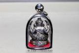 Ganesha Thai Amulett von Luang Phu Hong - Miniserie von nur 499 Stück