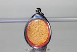 Thai Amulett für Samstag geborene von 108 Mönchen geweiht