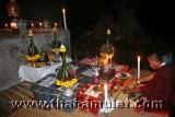 Luang Phu Naen Thai Amulett Guman Dud Srap Ruun Piset