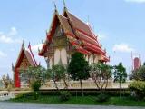 Luang Pho Pian See Pueng Metta Maha Niyom Thai Amulett