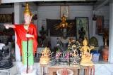 Liebes Thai Amulett Mha Sep Nang für Glück bei Frauen von Ajahn Kom - NUR FÜR MÄNNER!!!