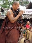 Kruba Nueachai Thai Amulett Nuea Alpaka