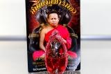 Thai Amulett Nang Phaya Jingjok 9 Hang auf 12 Gräbern geweiht