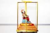 Ganesha Tempel Statue - Original Luang Pho Plian Thai Amulett