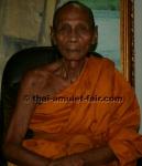 Luang Pho Pian Buddha Amulett für Montags geboren.