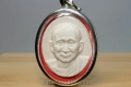 Thai Amulet of his holiness the Supreme patriarch of Thailand