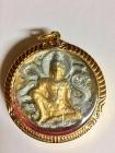 Jatukam Ramathep Ruun Thep Prathan Porn Thai Amulett