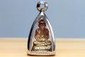 Ruup Loo Lersi Tafai Thai-Amulett Seriennummer 694 von 999