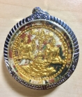 Jatukam Ramma Thep mit Rahu Om Dschan Luang Pho Sothon Thai-Amulett