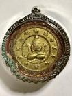 Phra Pidta Phra Pothisat Thai-Amulett Be. 2549