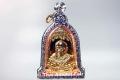 Rakhang Thai Amulett vom 16.07.2002 - Luang Pho Mettavihari
