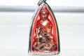 Phra Gring Buddha Thai Amulett vom 12.10.2011 (BE 2554)