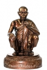 Original Luang Pho Koon Statue from the year BE 2536 (1993)
