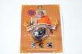 SILBER Thai Amulett Grataai Ruun Tawee Srap Pho Than Kaai