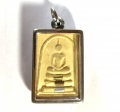 Phra Somdet Fang Takrut 3 Kasat Buddha Thai Amulett LP Koon