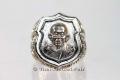 Thai Amulett Ring Nummer 2636 von Luang Pho Koon Size 23