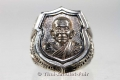 Thai Amulett Ring Nummer 2632 von Luang Pho Koon Size 63