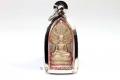 Thai Buddha Amulett Phra Nak Prok Luang Phu Chan Hom