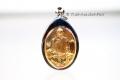 Luang Pho Koon Amulett Aju Watthana Mongkoln 90 Pii