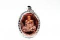 Luang Phu Kambu Thai Amulett Charoen Porn Nuea Nawa