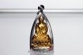 Buddha Thai Amulett Phra Gring Ruun Khotchawat Ruun 2