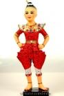 Kuman Thong Statue für Glück, Wohlstand und Business