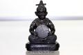 Guman Thong Theppalit Thai Tempel Statue Wat Thamfad