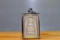 Buddha Thai Amulett Somdej Phra Sangkarat Wat Bowon