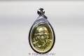 Thai Amulett Luang Pho Ngern aus dem Wat Nong Sakae