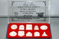 Thai Amulett Set Ruun Sao 5 des ehrwürdigen Luang Phu Tim