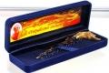 Krit Schutz Thai Amulett Ruun 1 Miniserie von nur 99 Stück - Schutz vor schwarzer Magie, Voodoo, Verwünschungen, Unfällen, Dämonen, Geister, Hexen, Hexerei