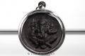 Ganesha Thai Amulett Nuea Pong Wahn - Schutzamulett