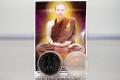 Thai Amulett magische See Pueng Balsam von Kruba Thamma Munee