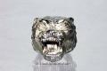 Tiger Thai Amulett Ring von Luang Phu Kee Nummer 80 von 199